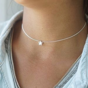 Jewelry - RESTOCKED 🌷 Choker Star